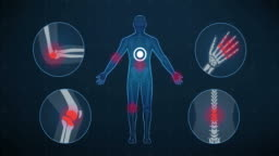 Joint inflammation and medical treatment