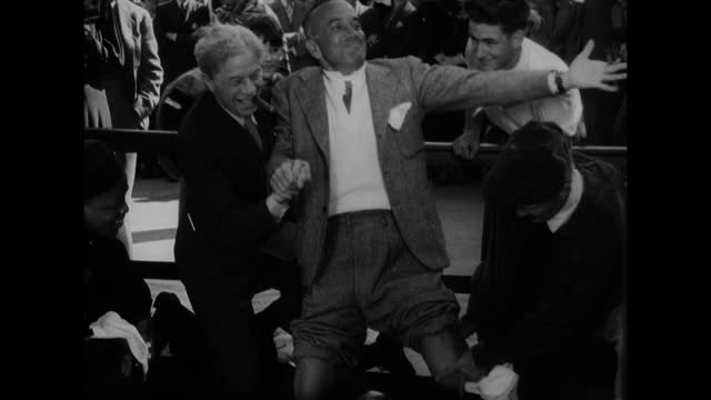 jolson makes his mark in concrete! - tcl chinese theatre stock videos & royalty-free footage