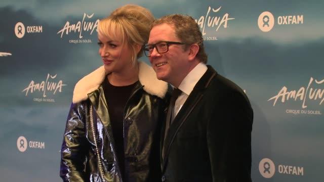 jon culshaw at royal albert hall on january 12 2017 in london england - jon culshaw stock videos & royalty-free footage