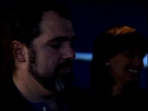 jon landau at the 1998 mtv movie awards at barker hanger in santa monica california on may 30 1998 - mtv stock videos & royalty-free footage
