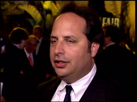 vídeos de stock e filmes b-roll de jon lovitz at the 1996 academy awards vanity fair party at morton's in west hollywood california on march 25 1996 - 68.ª edição da cerimónia dos óscares