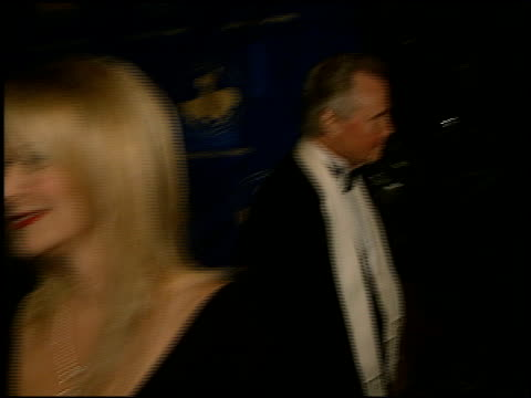 jon voight at the carousel of hope ball at the beverly hilton in beverly hills california on october 28 2000 - carousel of hope stock videos and b-roll footage