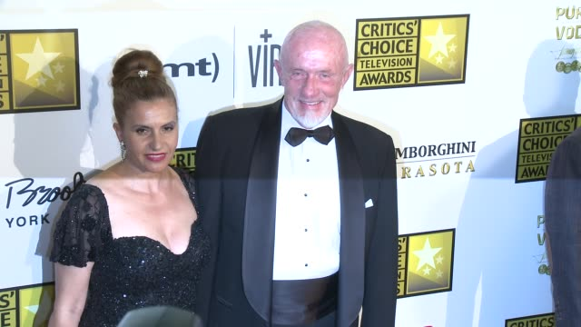 Jonathan Banks at Broadcast Television Journalists Association's 3rd Annual Critics' Choice Television Awards on 6/10/2013 in Beverly Hills CA