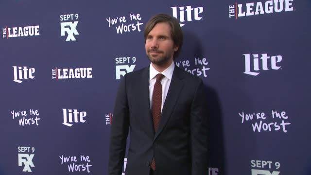 Jonathan Lajoie at the Premiere of FXX's The League Final Season and You're The Worst 2nd Season at Regency Bruin Theater on September 08 2015 in...