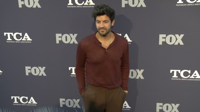 Jordan Masterson at the FOX Summer TCA 2018 AllStar Party at Soho House on August 02 2018 in West Hollywood California