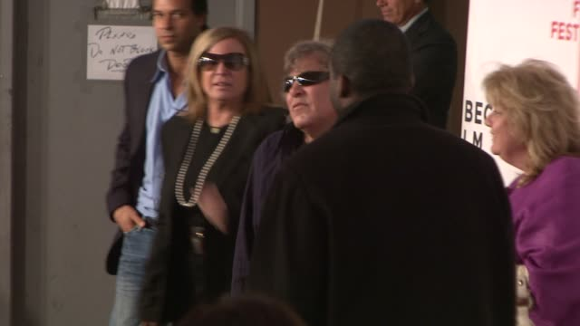 jose feliciano at the 90 miles the documentary premiere at the 7th annual tribeca film festival at the borough of manhattan community college /... - community college stock videos & royalty-free footage