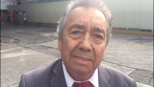 jose luis gonzalez mesa one of joaquin el chapo guzman's lawyers in mexico says that the crime lord's mother is requesting a visa to visit her son in... - legal occupation stock videos and b-roll footage