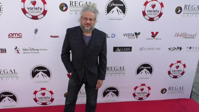vídeos de stock, filmes e b-roll de joseph reitman at the 7th annual variety the children's charity of southern california texas hold 'em poker tournament on july 26 2017 in los angeles... - texas hold 'em