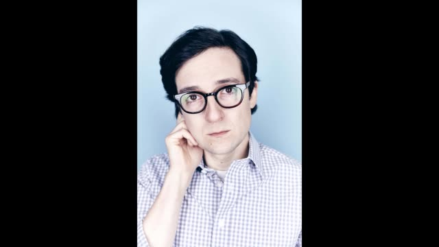 Josh Brener of Nickelodeon's 'Rise of the Teenage Mutant Ninja Turtles' poses for a portrait during the 2018 Summer Television Critics Association...