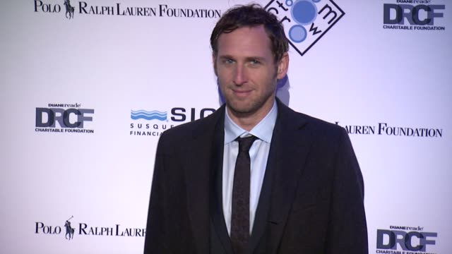 Josh Lucas at 2014 Room To Grow Spring Gala at Capitale on April 8 2014 in New York City