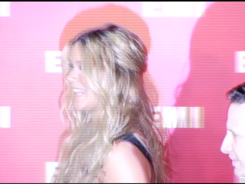joss stone at the emi post-grammy party on february 8, 2006. - emi grammy party stock videos & royalty-free footage