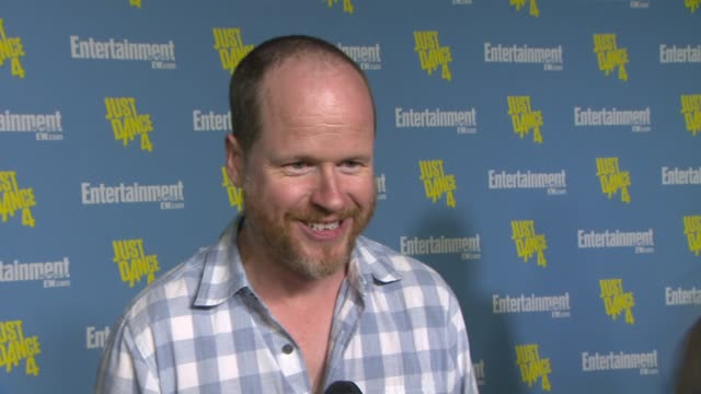 Joss Whedon on being a part of the Entertainment Weekly party his most exciting moment at Comic Con his funniest/craziest fan experience what panel...