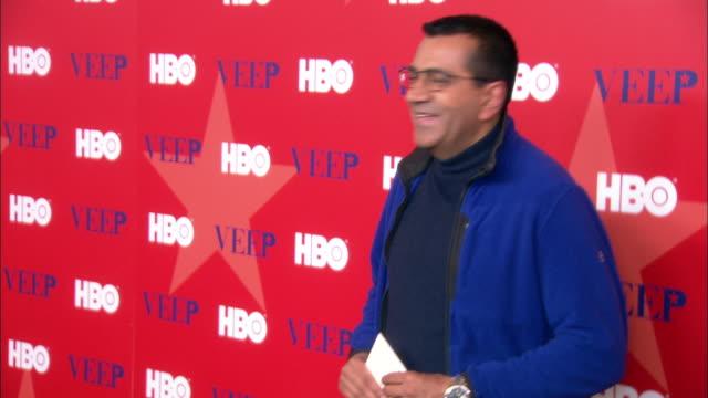journalist martin bashir posing on red carpet. - martin bashir stock videos & royalty-free footage