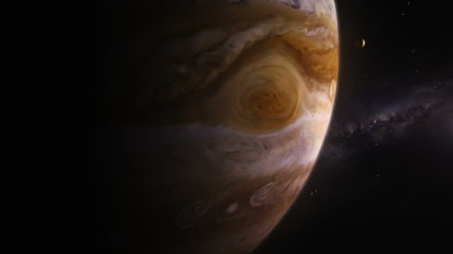 journey through the solar system. us. saturn, jupiter, mars, earth. - solar system stock videos & royalty-free footage