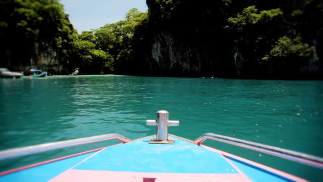 journey trip - andamansjön bildbanksvideor och videomaterial från bakom kulisserna