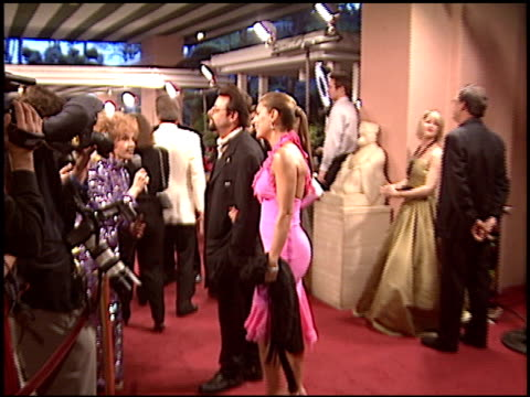 judd nelson at the night of 100 stars oscar gala at the beverly hilton in beverly hills california on february 29 2004 - 76th annual academy awards stock videos & royalty-free footage