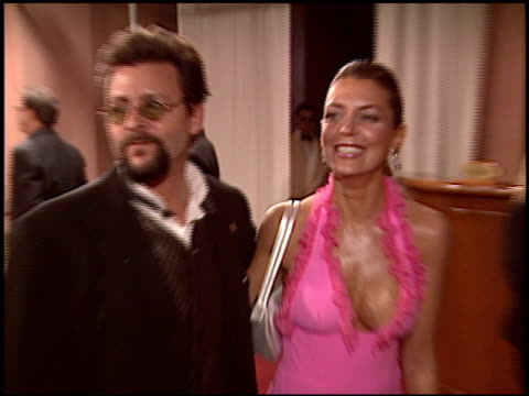judd nelson at the night of 100 stars oscar gala at the beverly hilton in beverly hills, california on february 29, 2004. - judd nelson stock videos & royalty-free footage