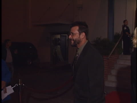 judd nelson at the tigerland premiere at 20th century fox lot. - judd nelson stock videos & royalty-free footage