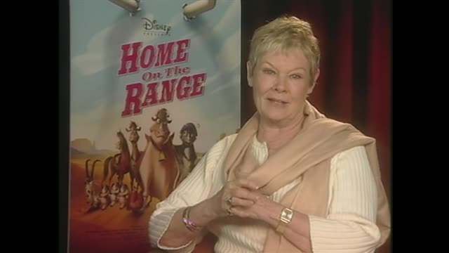 judi dench on always wanting to learn something new - arrow bow and arrow stock videos & royalty-free footage