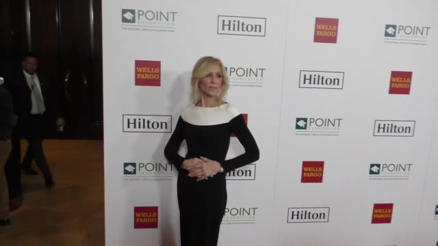 Judith Light at Point Honors Los Angeles 2017 Benefiting Point Foundation on October 07 2017 in Beverly Hills California