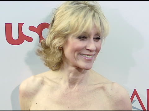 judith light at the 34th afi life achievement award: a tribute to sean connery at the kodak theatre in hollywood, california on june 8, 2006. - afi life achievement award stock videos & royalty-free footage