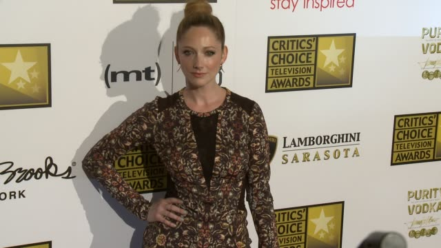 Judy Greer at Broadcast Television Journalists Association's 3rd Annual Critics' Choice Television Awards on 6/10/2013 in Beverly Hills CA