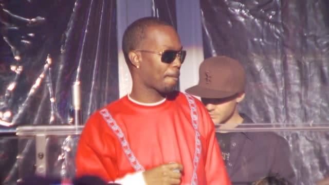 Juicy J of Three 6 Mafia at the Sammy Sideout's 3rd Annual Alzheimer's Benefit at the Playboy Mansion Shuttle Plu @ Hotel Angelino in Los Angeles...