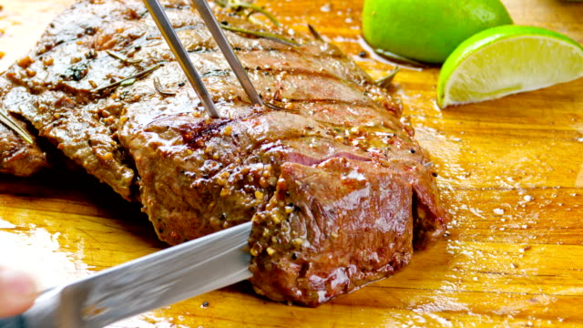 Juicy Steak