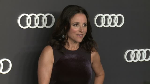Julia LouisDreyfus at Audi Celebrates the 69th Emmys® in Los Angeles CA