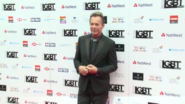 julian clary at london marriott hotel on may 11, 2018 in london, england. - julian clary stock videos & royalty-free footage