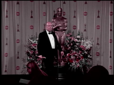 julian fellows at the 2002 academy awards at the kodak theatre in hollywood, california on march 24, 2002. - julian fellowes stock videos & royalty-free footage