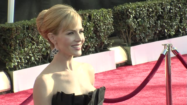 Julie Benz at the 15th Annual Screen Actors Guild Awards Part 4 at Los Angeles CA