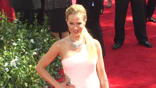 Julie Benz at the 62nd Primetime Emmy Awards Arrivals at Los Angeles CA