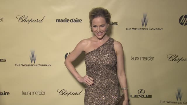 Julie Benz at The Weinstein Company's 2013 Golden Globe Awards After Party on 1/13/13 in Beverly Hills CA
