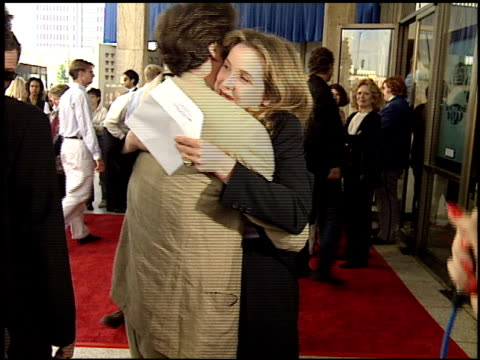 Julie Delpy at the Premiere of 'The Three Musketeers' on November 6 1993