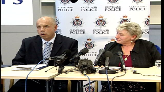 vidéos et rushes de billy dunlop to be retried under double jeopardy law int det supt dave duffy press conference sot i have nothing but praise and admiration for ann... - ming