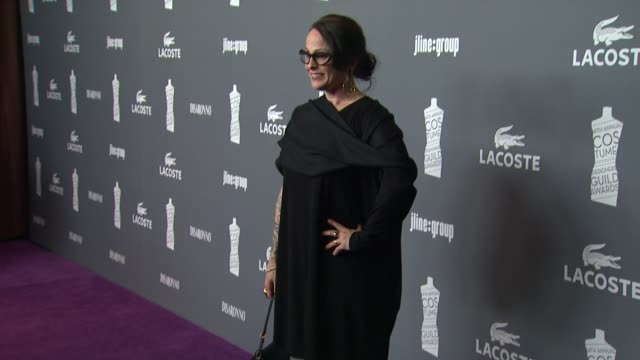 Julie Vogel at 14th Annual Costume Designers Guild Awards on 2/21/12 in Los Angeles CA