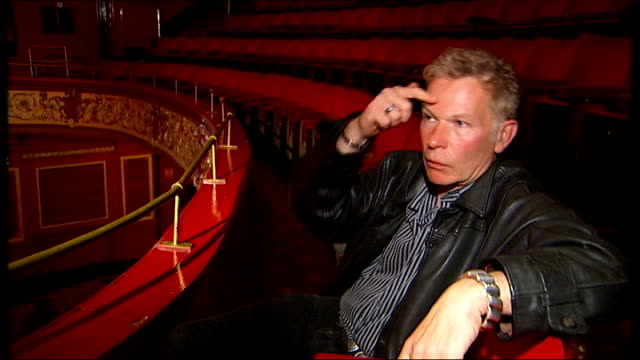 julien temple film about joe strummer released; julien temple interview sot - joe, like all good poets was a bit of a prophet predicting things /... - julien temple stock videos & royalty-free footage