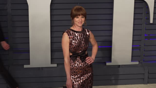 vidéos et rushes de juliette lewis at 2019 vanity fair oscar party hosted by radhika jones at wallis annenberg center for the performing arts on february 24 2019 in... - juliette lewis
