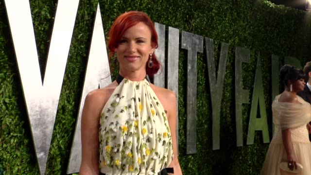 Juliette Lewis at The 2013 Vanity Fair Oscar Party Hosted By Graydon Carter Juliette Lewis at The 2013 Vanity Fair Oscar Party at Sunset Tower on...