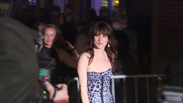 Juliette Lewis at the Premiere Of 'Metropia' 9th Annual Tribeca Film Fest at New York NY
