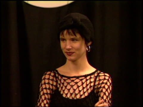 Juliette Lewis at the ShoWest 93 on January 1 1993