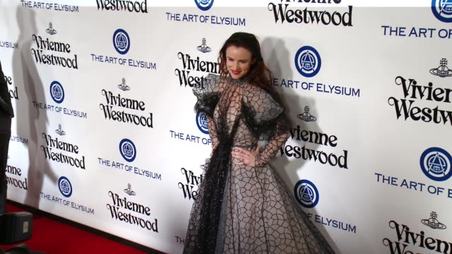 juliette lewis at the the art of elysium's ninth annual heaven gala at 3labs on january 9, 2016 in culver city, california. - juliette lewis stock videos & royalty-free footage