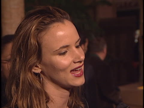juliette lewis at the way of the gun, the, premiere at egyptian theater, hollywood in hollywood, ca. - juliette lewis stock videos & royalty-free footage