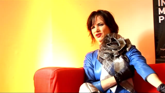 Juliette Lewis interview Juliette Lewis interview continued SOT on loving working with new band on looking forward to taking the show on the road on...