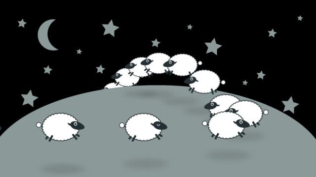 Jumpin Sheep, loop