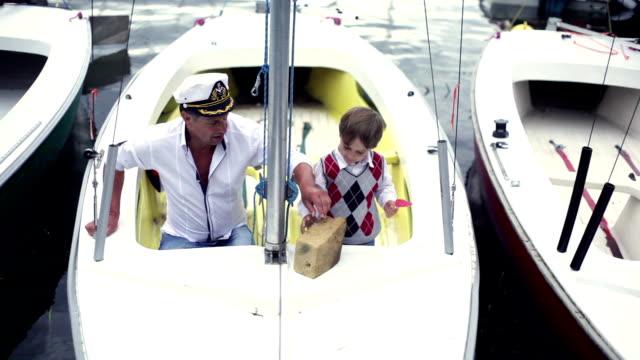 junior sailor