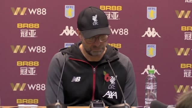 jurgen klopp insists liverpool must learn from their narrow escape at aston villa after the reds required some dramatic late heroics sadio mane's... - narrow stock videos & royalty-free footage