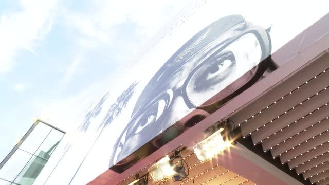 jury members mati diop, kleber mendonça filho, jessica hausner, mélanie laurent, jury president spike lee, maggie gyllenhaal, mylène farmer, tahar... - film festival stock videos & royalty-free footage