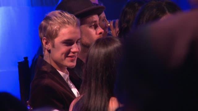 Justin Bieber at 5th Annual Sean Penn Friends HELP HAITI HOME Gala Benefiting J/P Haitian Relief Organization at Montage Hotel on January 09 2016 in...